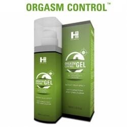 Orgasm Control + Gel - 100ml - Pełna Kontrola
