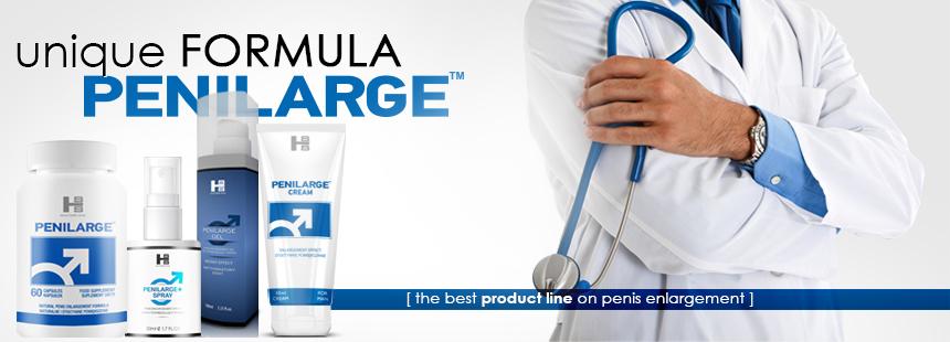 Penilarge