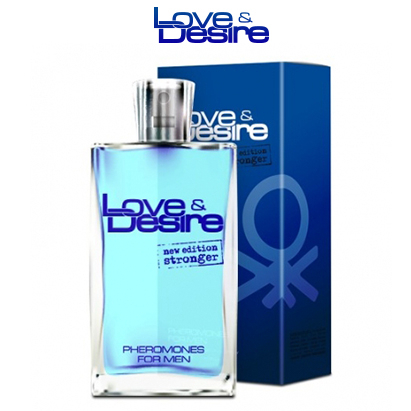 Love & Desire for him 50 ml