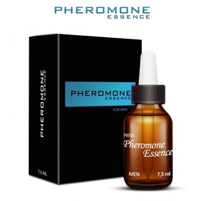 Pheromone Essence Męskie - 7,5ml