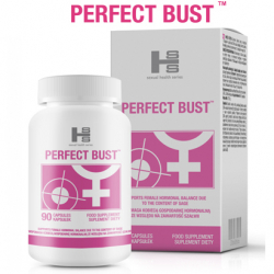 Perfect Bust - 90 capsules