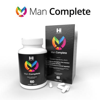 Man Complete