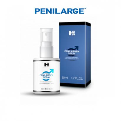 PENILARGE+ SPRAY 50 ml - długotrwały efekt powiększenia