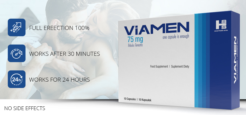 Viamen erection